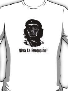 Viva La Evolución! T-Shirt