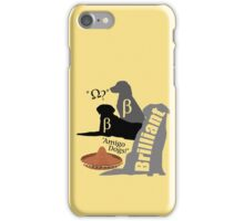 Amigo Dogs iPhone Case/Skin