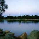Budgewoi Lake by Triple8