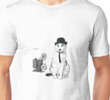 Chap cat - Cool cat series  Unisex T-Shirt