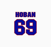 National football player Mike Hoban jersey 69 T-Shirt