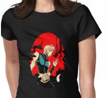 Genjo Sanzo Womens Fitted T-Shirt