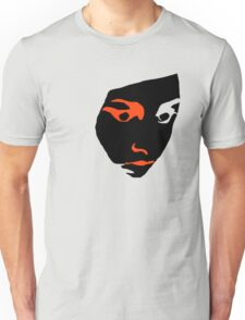 Red Eyes Unisex T-Shirt