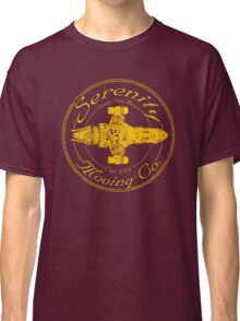 SERENITY MOVING CO.  Classic T-Shirt