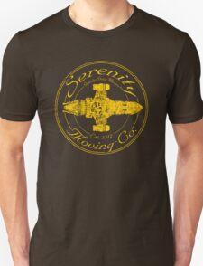 SERENITY MOVING CO.  Unisex T-Shirt