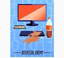 Artificial Enemy Unisex T-Shirt
