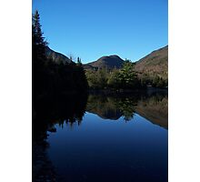Dawn Reflections at Marcy Dam Photographic Print