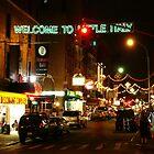 Little Italy New York by JonM