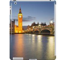 London, Westminster iPad Case/Skin