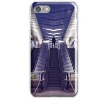 spaceship iPhone Case/Skin