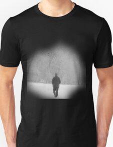 Winter Woods Unisex T-Shirt