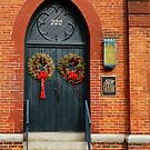 Parrish House, Annapolis MD by Bine