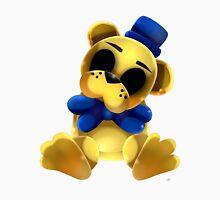 Chibi Golden Freddy Bear Unisex T-Shirt