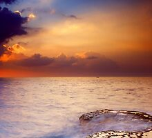 Part Of The Day by Tony Elieh