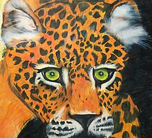 exotic tiger 2 by mrmc714