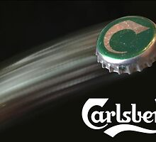 Carlsberg Billboard Concept by Richard Edwards