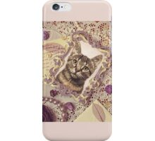 FancyCat iPhone Case/Skin