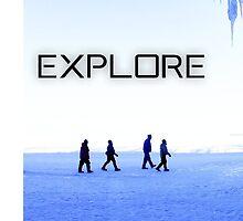 Explore  by djjaap