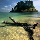 PhangGna Views by Robert Mullner