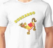 Buckaroo Unisex T-Shirt