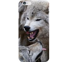 Do you get it now! iPhone Case/Skin