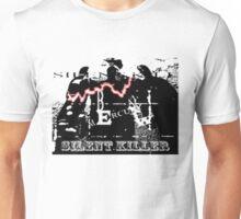 Silent Killer Unisex T-Shirt