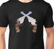 Old west  Unisex T-Shirt