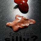 S I L L Y by Jen Cannella