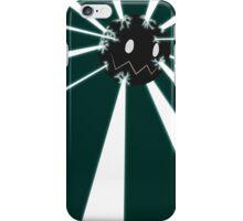 C0 Art is a BANG! - Naruto (Deidara) iPhone Case/Skin