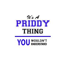 It's a PRIDDY thing, you wouldn't understand !! by thestarmaker