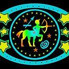 Sagittarius by Jan Landers