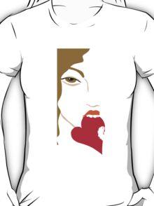 heart hunter T-Shirt