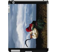 Depeche Mode : A Brocken Frame in Paint  -1- iPad Case/Skin