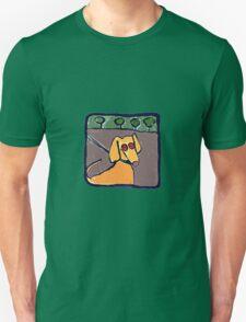 UNLEASH THE DOG T-Shirt