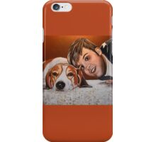 My Best Friend Forever iPhone Case/Skin