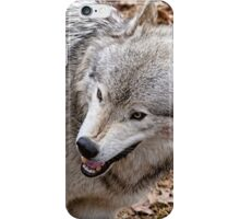 Buddy your just not getting the message!!! iPhone Case/Skin