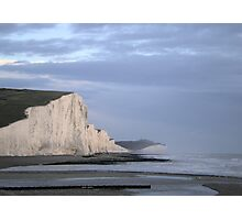 Seven Sisters at their best Photographic Print