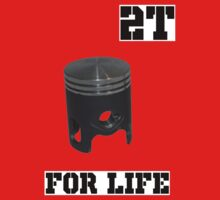 2t by PastorKing