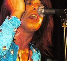 Not Mick Jagger! by qshaq