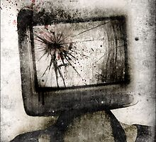 Death to the Media by Ash Sivils