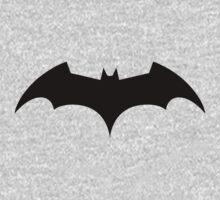 The Dark Knight Kids Clothes