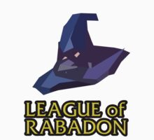 League of Rabadon T-Shirt