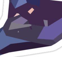 League of Rabadon Sticker