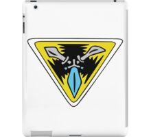 Trinity TONS OF DAMAGE iPad Case/Skin