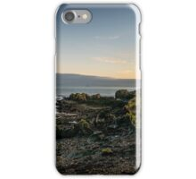 Coastline iPhone Case/Skin