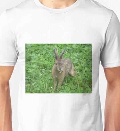 Bunny Call Unisex T-Shirt