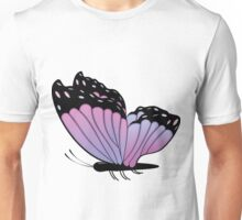 Colorful Butterfly 2 Unisex T-Shirt