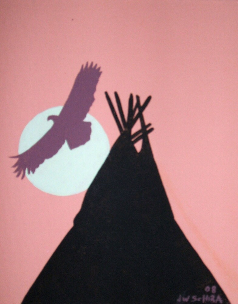 Morning Rising2 by Jamie Winter-Schira