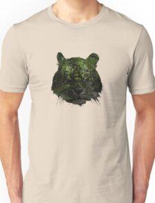 Tiger Spirit forrest Unisex T-Shirt