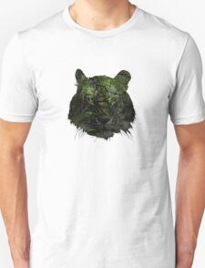 Tiger Spirit forrest T-Shirt